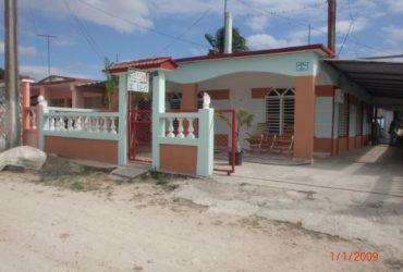 Casa Yaime and Manolito