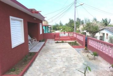 Casa Yakelin's Rooms for Rent