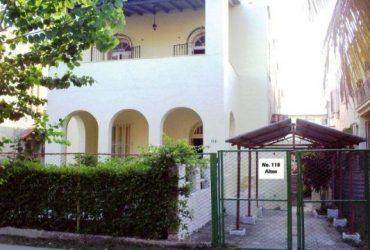 Casa Zeny y Luis