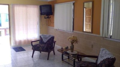 VE I Living Room