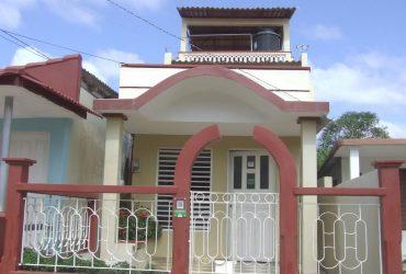 Casa Residencia Machado