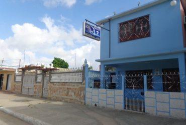 Casa Hostal Luna Azul