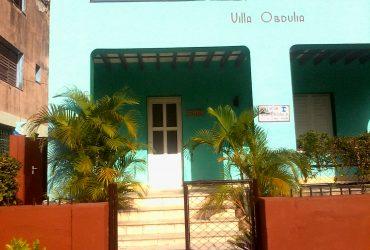 Casa Villa Obdulia