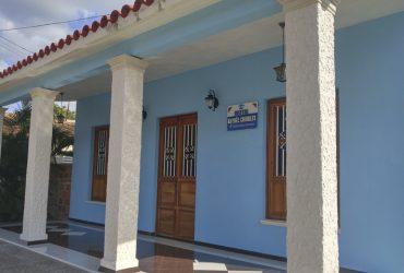 Casa Villa Haydee Guzman Chiroles