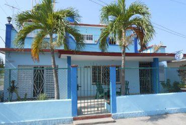 Casa Hostal Mar Azul