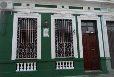 Casa Hostal Casa Verde 3709