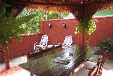 Casa Villa El Ranchon Ignacio y Raiza