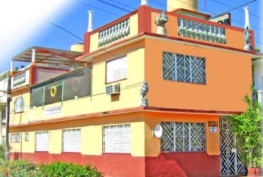Casa Hostal La Terraza William y Yanetsy