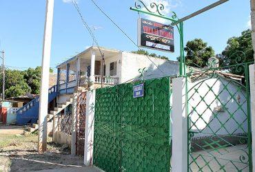 Casa Hostal Villa La Tomasa