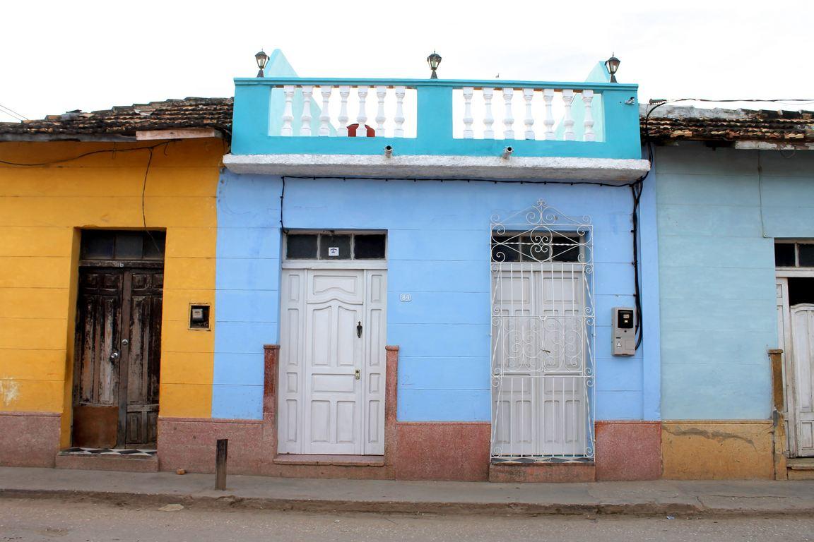 Casa hostal pupi y tere bbinn casas particulares in cuba hotels services - Hostal casa tere guadarrama ...