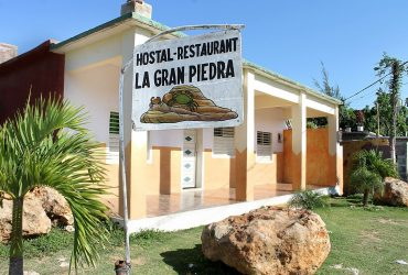 Casa Restaurante-Hostal La Gran Piedra