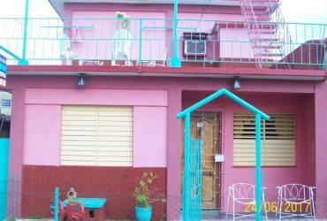 Casa Villa Paraiso