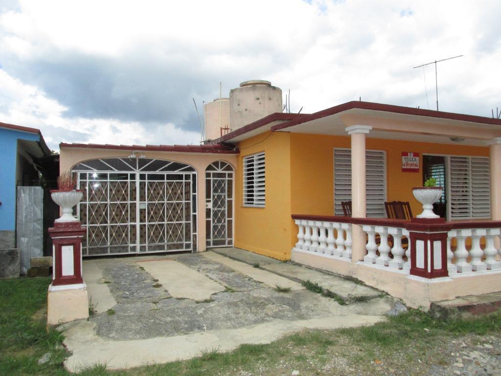 Casa villa la tropical pachito y aurely bbinn casas for Casa la villa