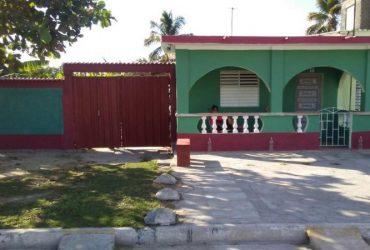 Casa Hostal NearSea