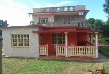 Casa Campo Lindo EBS