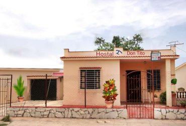 Casa Don Tito
