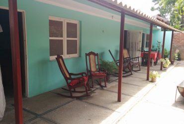 Casa Villa Don Gonzalez EBS