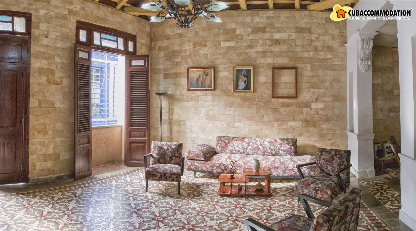 Casa Colonial 1909 Bbinn Casas Particulares In Cuba