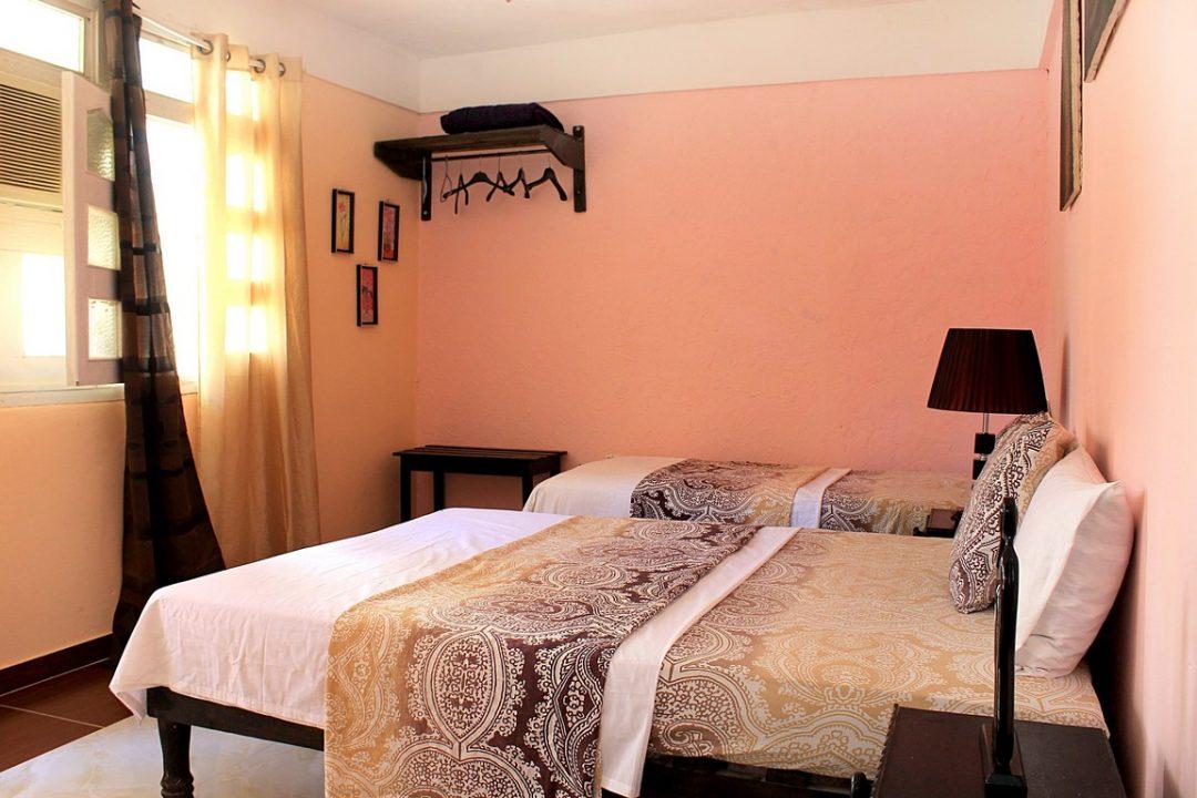 Casa Hostal El Tyty Bbinn Casas Particulares In Cuba