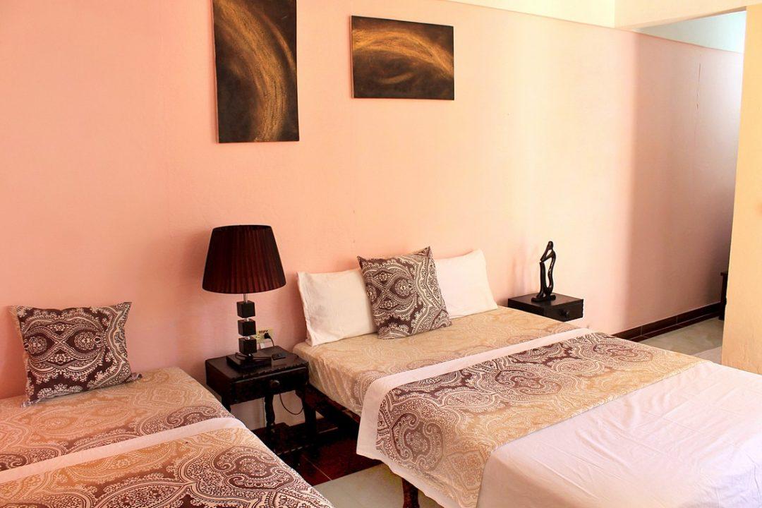 Casa hostal sibello bbinn casas particulares in cuba for 11 x 13 room