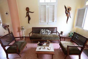 Casa de Gustavo y Maella