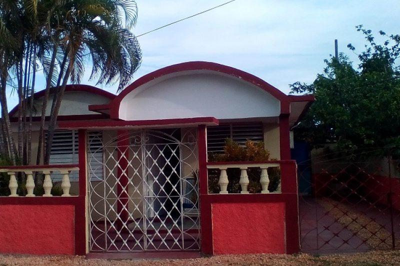 Casa las palmeras bbinn casas particulares in cuba - La casa de las palmeras ...