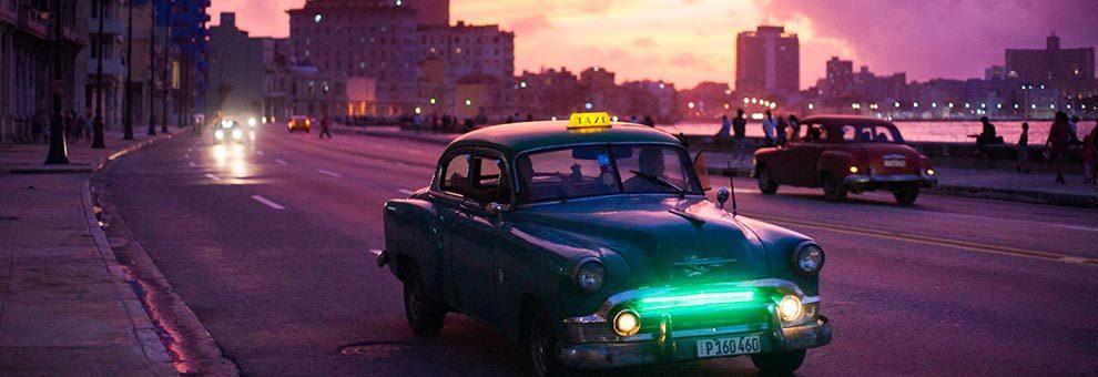 Havana city image