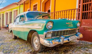 Discover part of Cuba image