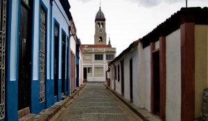 Catedral de Bayamo