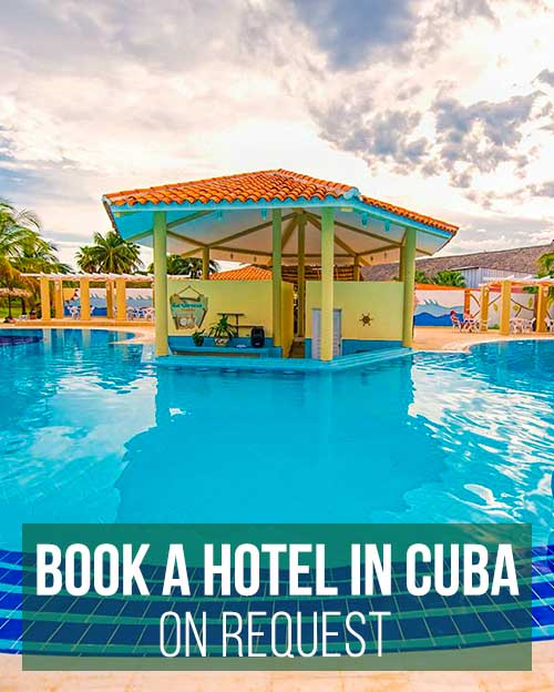 "Book a Hotel in Cuba on request <a href=""https://www.bbinnvinales.com/promotion/widget-hoteles-1/"" class=""read-more"">Read More</a>"